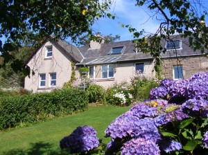 192 bed and breakfast achiltibuie