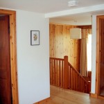 Achiltibuie luxury self catering cottage