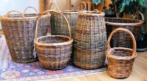 croft baskets