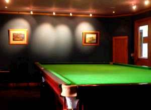 coigach community hall achiltibuie snooker games