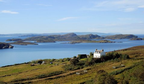 summer isles webcam